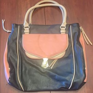 Steve Madden purse leather